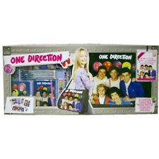 One Direction 'Season 13' Tour Case Set Stationery Brand New Gift