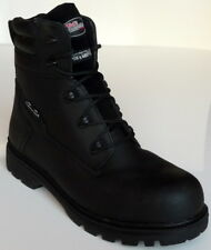 Safety Boots, Tuf Revolution Waterproof, Non Metallic Toe & mid sole Work Boots