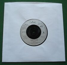 "10cc I'm Not In Love / For You And I 6008 043 7"" Single"