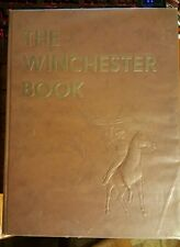 THE WINCHESTER BOOK, by George Madis SIGNED twice by Author 1st Edition