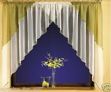 WHITE COLOURS VOILE NET CURTAINS MANY COLOURS SPECIAL FOR YOU CHEAP DECORATIONS