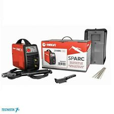 Welder Inverter helvi Sparc 146 With Accessories 99806001