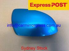 MIRROR HOUSE COVER CAP FOR LEFT PASSENGER SIDE MAZDA 3 2009-2013 CELESTIAL BLUE