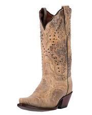 Dan Post Women's Kiki Western Boots Size 8M