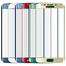 FULL CURVED 3D TEMPERED GLASS SCREEN PROTECTOR FOR SAMSUNG GALAXY S6 EDGE PLUS