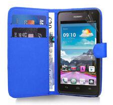 Fundas y carcasas Para Huawei Y5 color principal azul para teléfonos móviles y PDAs Huawei