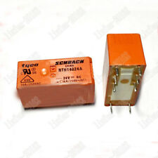 5pcs new  Relay   RTH14024A
