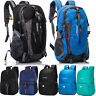 20/40L Hiking Backpack Waterproof Travel Outdoor Sports Camping Trekking Daypack