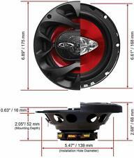 01-Boss Audio Systems CH6530 Chaos Series 6.5-Inch 3-Way Speaker 300-Watt PAIR-1