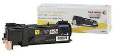 Fuji Xerox CT201635 GENUINE/ORIGINAL Yellow Cartridge Toner DP-CM305DF/CP305D