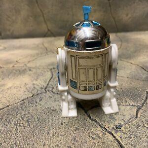 Kenner Star Wars Vintage R2-D2 Sensorscope Action Figure Droids 1977 Hong Kong