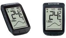 SIGMA SPORT Fahrradcomputer Pure GPS