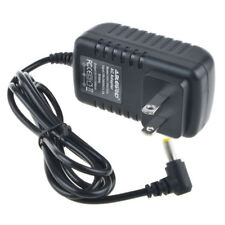 AC DC Adapter for LG DP372D DP373D DP375TV DP375R DP-1300T Portable DVD Player