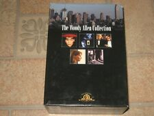WOODY ALLEN 5 DVD COLLECTION (Alice/Another Woman/September/Shadows/Crimes/)