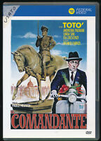 EBOND Il comandante DVD D563342