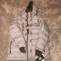 Mens Burton Ronin Snowboard Ski Jacket Coat Winter Size XXL snowboarding skiing