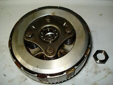 1988 Honda TRX300 Fourtrax ATV Complete Clutch Basket Plates and Outer Gear