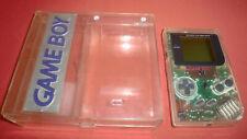 Game Boy Play it Loud en Boîte [Nintendo] Transparente Skeleton Fat Super *JRF*