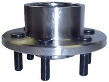 Axle Hub Assembly-Wheel Bearing And Hub Assembly Front PTC PT515032