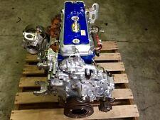 Toyota Coaster  NO4C 4.0 litre Turbo Diesel