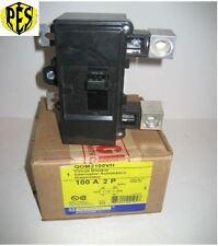 Square D QOM2100VH 100 Amp MAIN BREAKER found in QO & Homeline Panels NEW