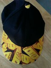 KB Ethos Premium Headwear  Snapback Cap Hat  Made in Vietnam