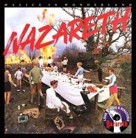 Nazareth - Malice in Wonderland [New CD] UK - Import