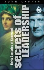 Secrets of Leadership, New Books