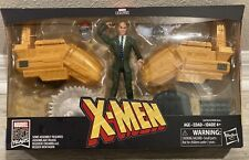 """Marvel Legends Rider Professor X with Hover Chair 6"""" Shadow King Head"""