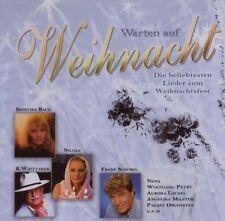 In attesa di Natale Aurora Lacasa, Jonny Hill, Frank Schöbel, Roger whit... CD []