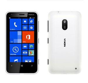 "Original Nokia Lumia 620 3G Wifi 5MP Dual Core 8GB GPS Windows OS 3.8"" Unlocked"