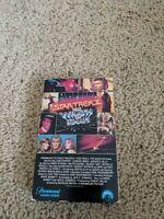 Star Trek II: The Wrath of Khan - Beta Tape
