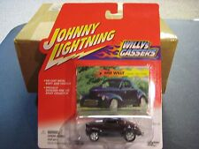 2001 Johnny Lightning Willys Gassers Wee Willy Willys Purple MONMC