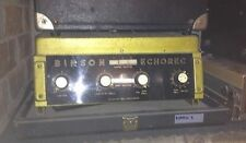 Binson Echorec T5E Vintage 50's/60's valve drum echo - The Pink Floyd Echo