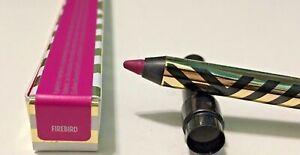 Urban Decay Gwen Stefani Glide-on Lip Pencil Liner Firebird Dark Pink 24/7 BOXED