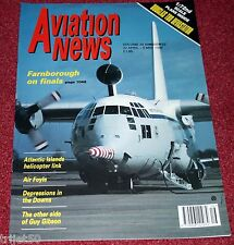 Aviation News 22.22 Scilly,TBD-1 Devastator,Lockheed Sirius Altair,Air Foyle