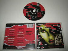 FROM DUSK TILL DAWN/COLONNA SONORA/QUENTIN TARANTINO(EPIC/483617 2)CD ALBUM