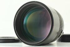 【Near Mint+++】 Nikon Ai-s AIS Nikkor 135mm F2 Telephoto MF Lens From Japan