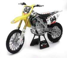 New Ray 49523 1:6 RCH Suzuki RM-Z450 Ken Roczen Bike