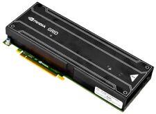 Nvidia Grid K5 K520 8GB GDDR5 PCIe x16 Video Graphics Card 699-12055-0052-301 E
