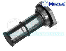 Meyle Fuel Filter, Strainer with seal 014 047 0003