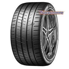 KIT 4 PZ PNEUMATICI GOMME KUMHO ECSTA PS91 SUPER CAR XL FSL 225/40ZR18 (92Y)  TL