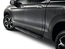 Genuine OEM 2017-2019 Honda Ridgeline Black Non-Slip Running Boards