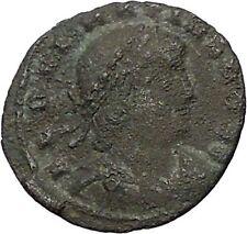 DELMATIUS Dalmatius 335AD Roman Caesar Rare  Ancient Roman Coin Legions  i56106