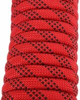 20KN 23m Climbing Rock Sling Rappelling Rope Cord Safety Equipment UK with Hook