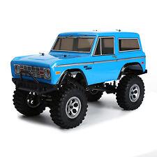 Rc  Rock Crawler Rock Car 1/10 Scale Electric 4wd Off Road Cruiser Climbing