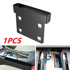Car Seat Gap Catcher Storage Box Organizer Coin Console Side Pocket Save Space
