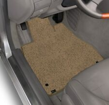 Lloyd Berber 2 Carpet Floor Mats - 4pc Mat Set - Choose from 8 Colors