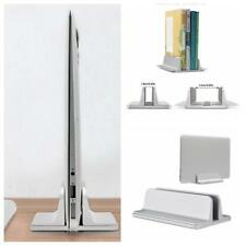 Vertical Laptop Stand Desktop Space-saving Stand for notebooks Apple MacBook Pro