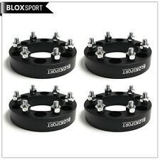4x35mm 6x139.7 Forged Aluminum wheel spacers CB110 for Nissan Patrol Y60 Y61
